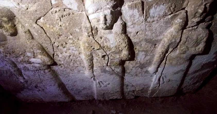 Encuentran palacio enterrado de 2.700 años tras la destrucción causada por ISIS en Irak