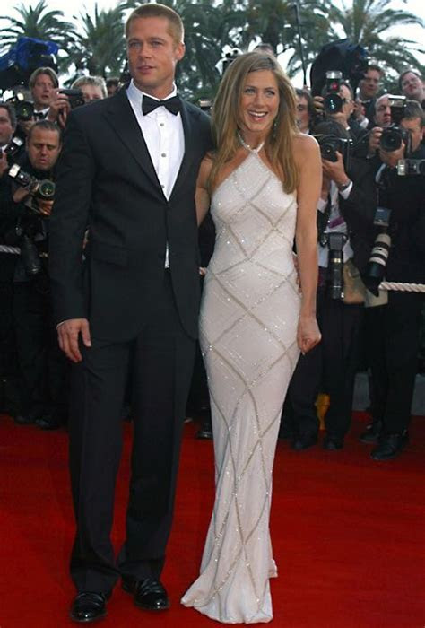 25  best Jennifer aniston wedding dress ideas on Pinterest