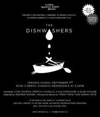 the dishwashers