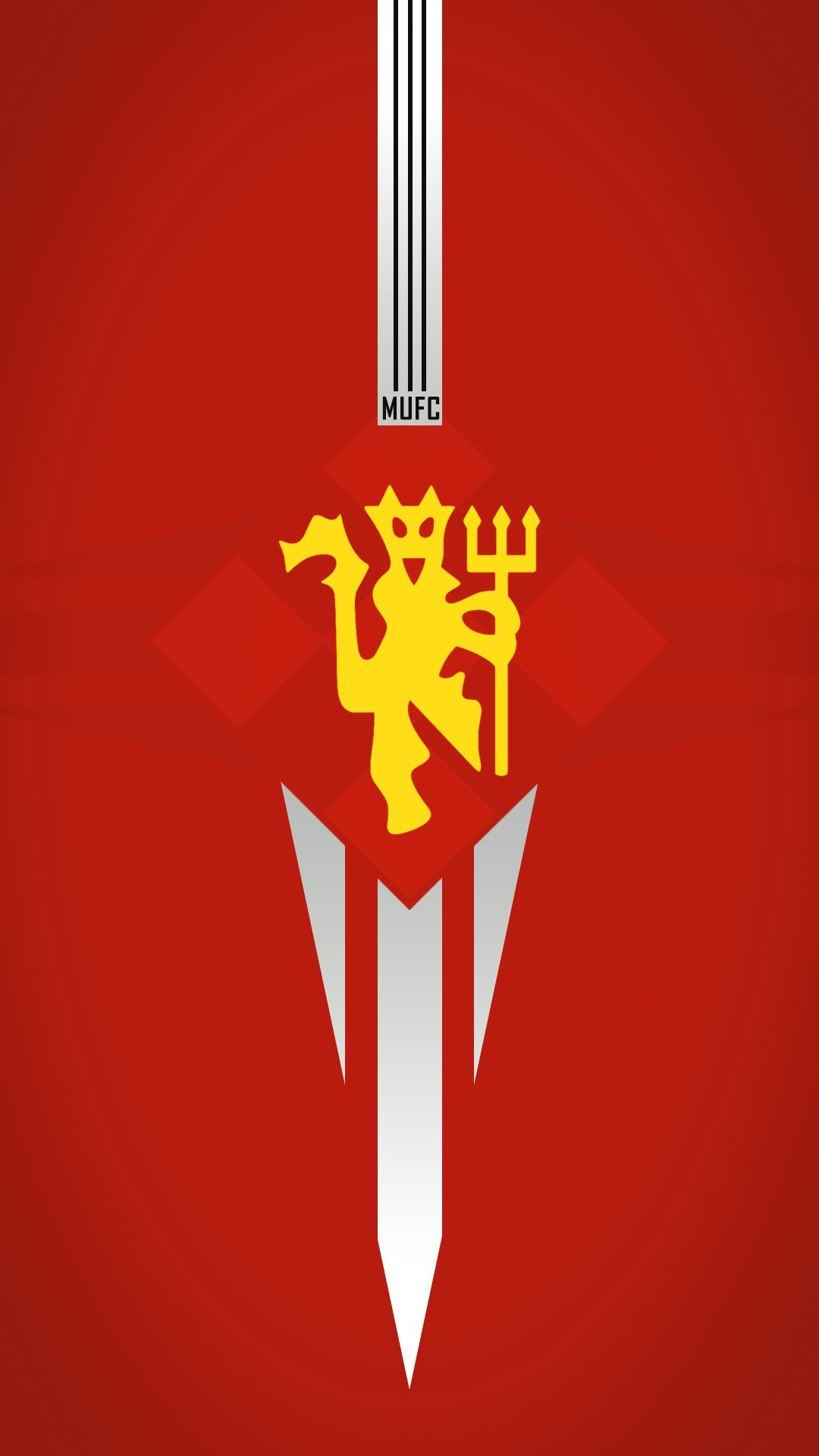 Manchester United Iphone 11 Wallpaper Hd Football