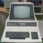 Commodore Pet - 01
