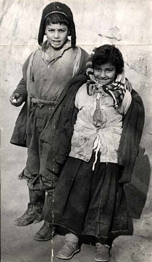 Gypsies in Armenia or Armenian Gypsies - Google Groups