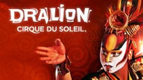 Cirque Du Soleil: Dralion pre-sale code for show tickets in Columbus, OH