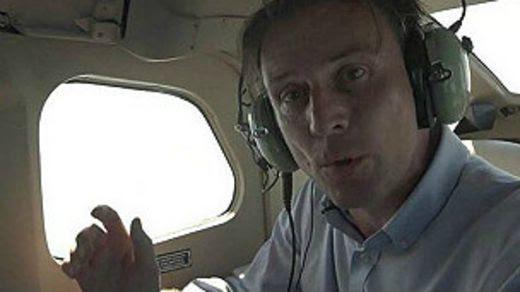 Rupert Wingfield-Hayes