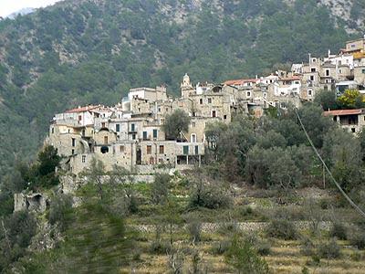 Village ligure 2