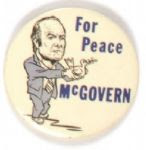 McGovern for Peace