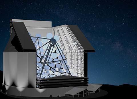 ngoài hành tinh, kính viễn vọng, tìm kiếm, thiên văn, 1 tỉ USD