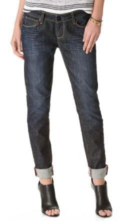 Paige Denim Jimmy Jimmy Slouchy Skinny Jeans