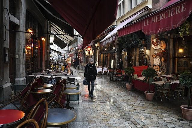 Dark déjà vu for European economy as virus cases spike