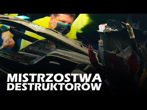 Mistrzostwa świata destruktorów
