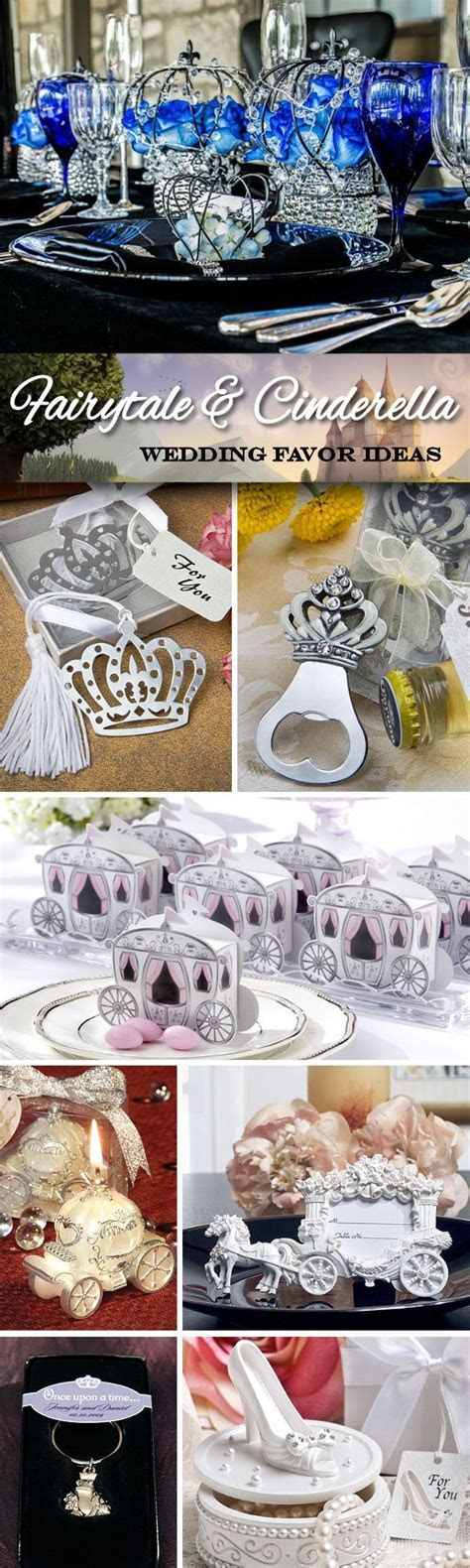 Having a Fairytale or Cinderella themed wedding? Check out