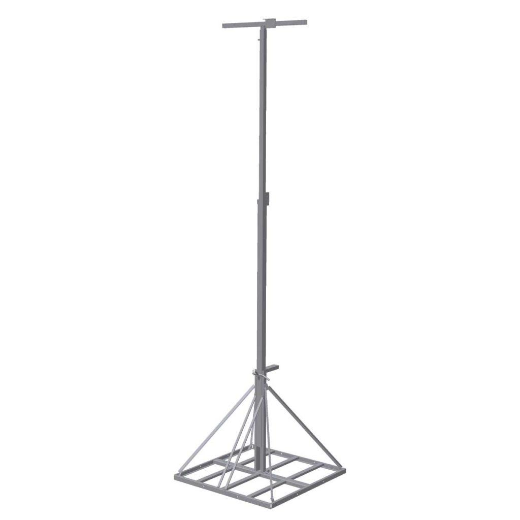 Lamp Post Drawing at GetDrawings | Free download
