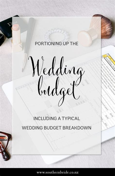 Best 25  Wedding budget templates ideas on Pinterest   The