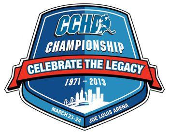 2013 CCHA Championship logo photo 2013_CCHA_Tournament_logo.jpg
