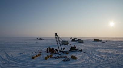 На Байкале с 13 марта заработает нейтринный телескоп