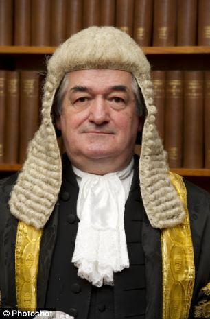 Sir James Munby, said he would talk to lawyers, judges and social work chiefs about 'the possible hearing in public of certain types of family case'
