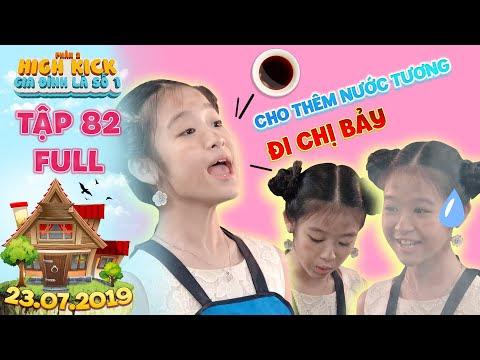 Gia đình là số 1 Phần 2 |tập 82 full: Tiểu thư đài cát Lam Chi vì trả nợ cũng có lúc khổ sở như này