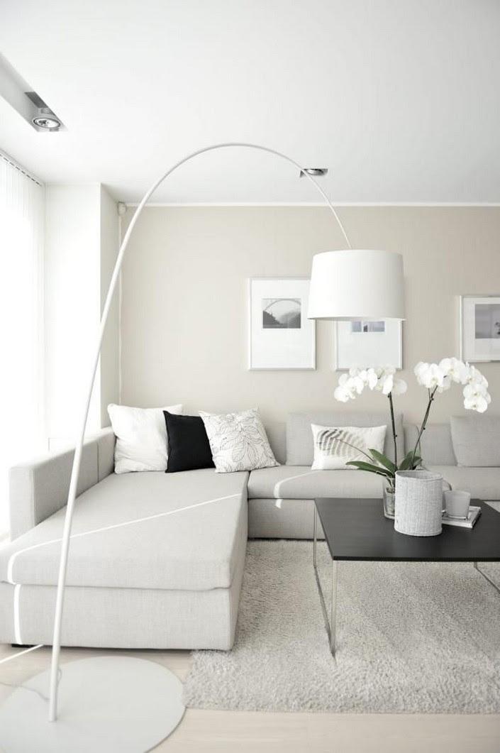 California modern apartments