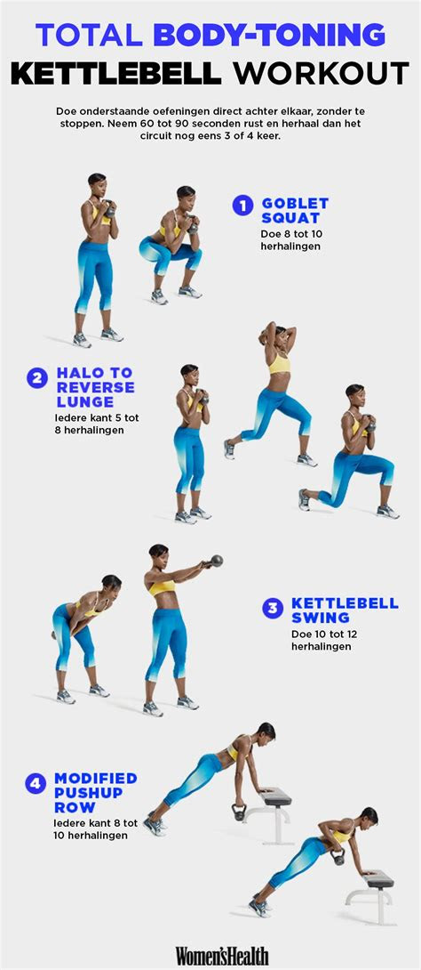 kettlebell workout brainstorm foods pinterest