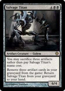 Salvage Titan