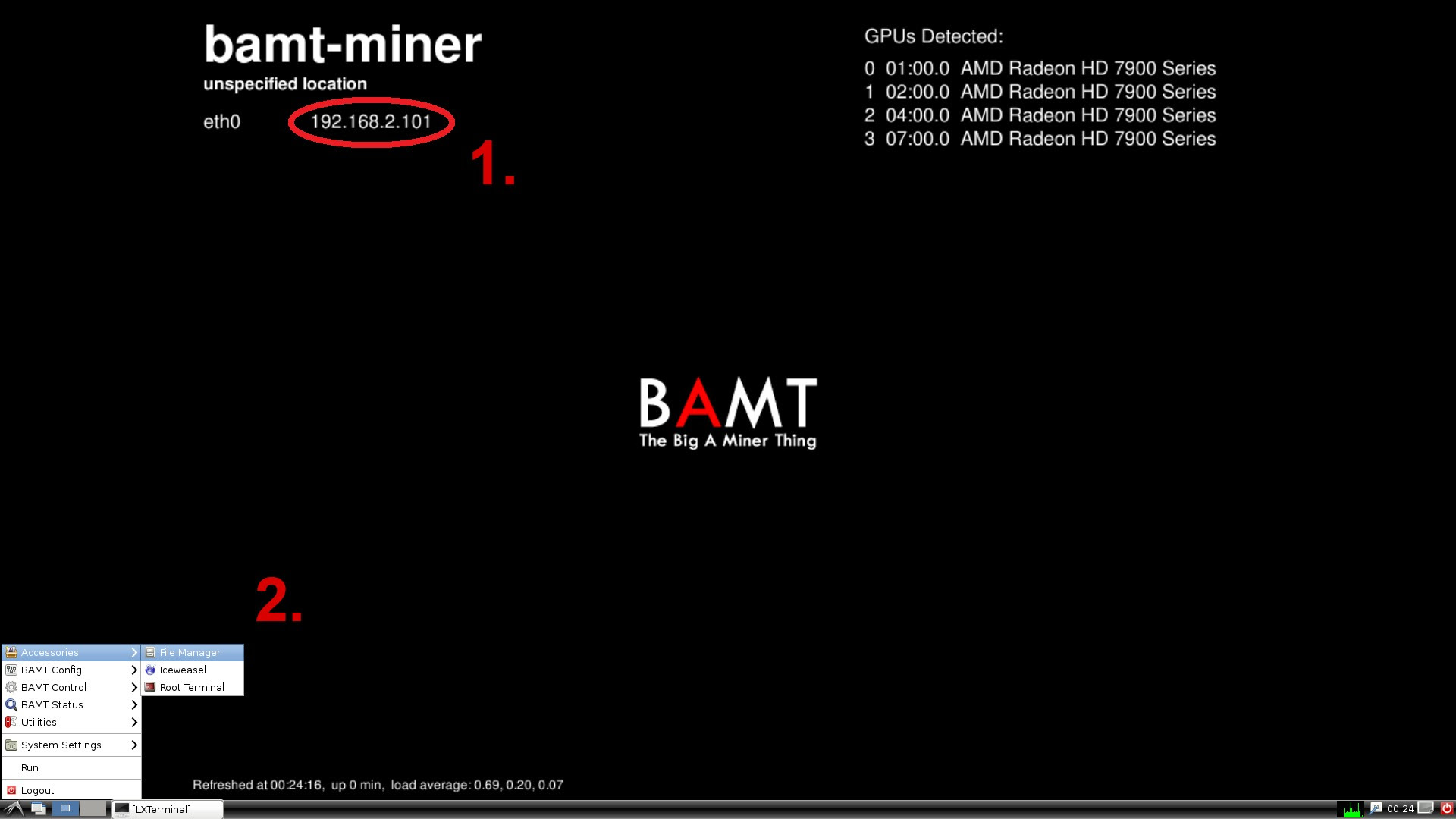 Mineral bitcoins linux commands league of legends season 2 betting