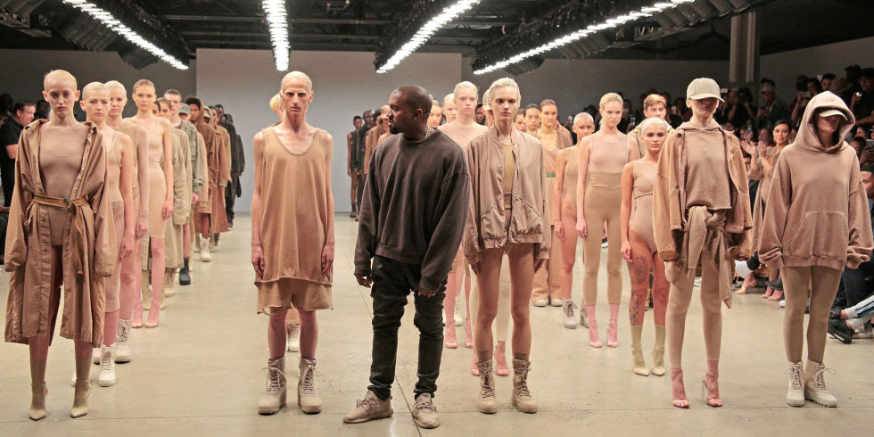 Kanye West To Lower Prices for Yeezy Season 3