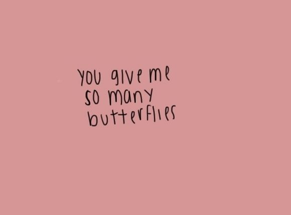 You Give Me So Many Butterflies Pictures Photos And Images For