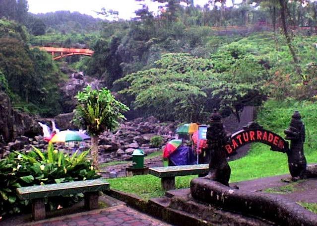 Objek Wisata Alam yang Indah di Purwokerto WisataTempat com