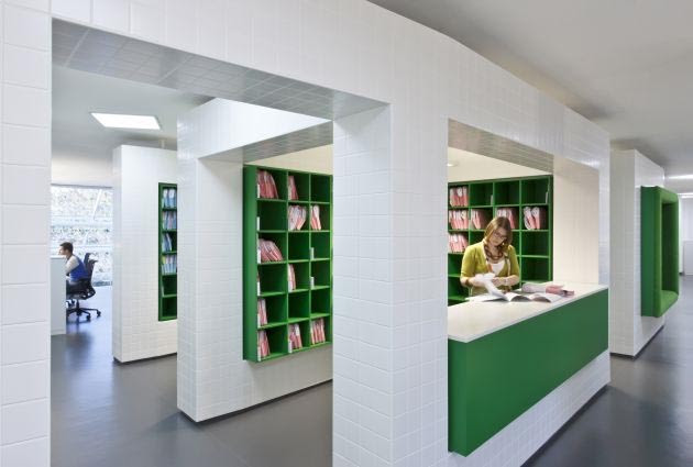 Smart office interior design ideas to perk up your workplace