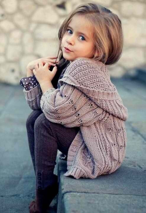 Ohh she is adorable!!!!
