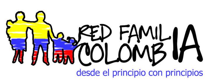 Resultado de imagen para red familias colombia