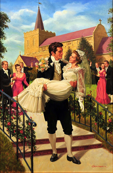 My Darling Bride