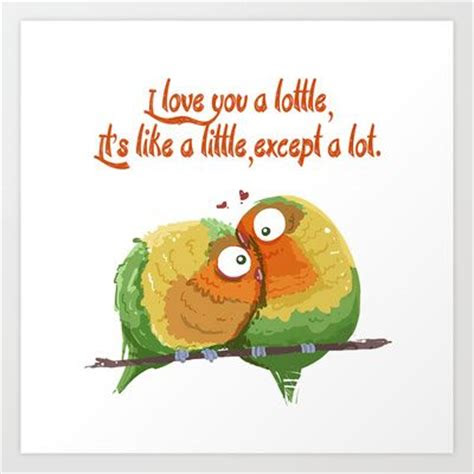 A Lot Like Love Quotes Ducks