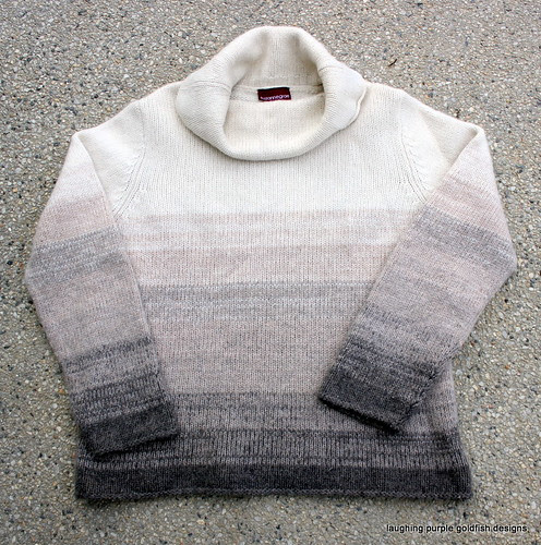 Jumper - For Recycling