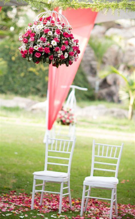 Nelly & Ricky :: Brookhaven Gardens Kenyan Wedding
