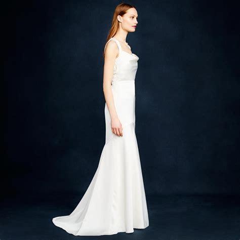 J.Crew Jillian Wedding Dress on Sale, 43% Off   Wedding