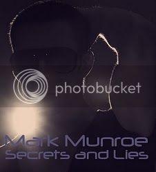 Secrets & Lies Cover - Mark Munroe