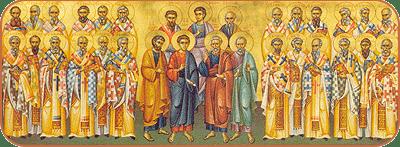 Γιατί τιμούμε τους Αγίους;