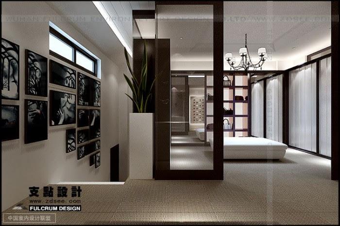 chinese interiors