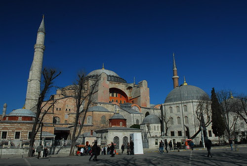 Istanbul Day 1 010