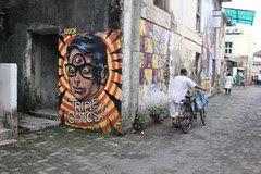 bandra the fading queen of the suburbs .. by firoze shakir photographerno1