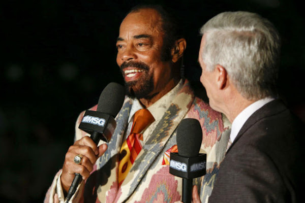 d33314226b6f Clyde Frazier says Kevin Durant doesn t deserve full credit for joining a  Warriors team  that really didn t need him