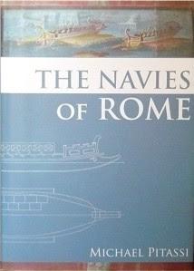 The Navies of Rome. Foto Wolfgang Schwerdt