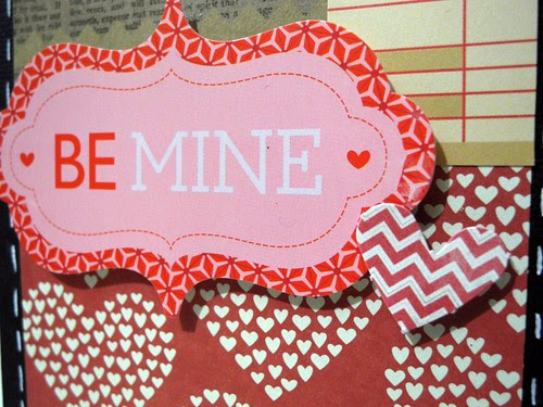 Be Mine (detail)