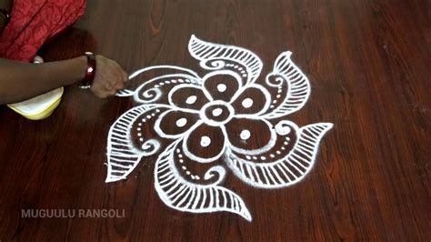 latest easy and simple rangoli designs   new and easy