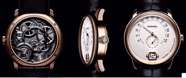 Chanel-Monsieur-watch