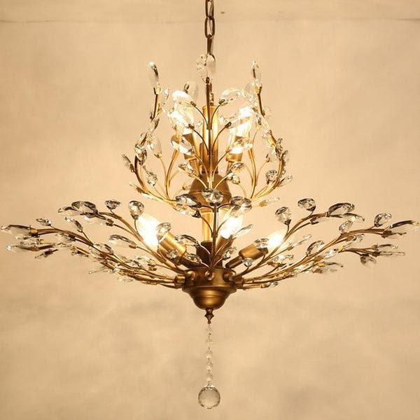 Buy Chandelier Lighting for Bedroom Kitchen at Lifeix ...