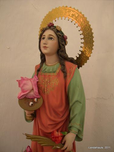 Ermita de la Virgen del Rosario (siglo XIX-XX)