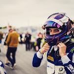 """Simon Gachet (Saintéloc Racing) : """"Je ne vais rien lâcher sur et en dehors de la piste"""""""