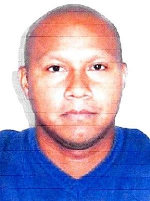 Eletrobras divulgou foto do funcionário Aldeney Ribeiro Salvador (Foto: Divulgação/Eletrobras Amazonas Energia)
